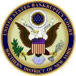 united states bankruptcy court southern district of new york ecf